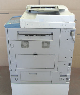 scanner email machine